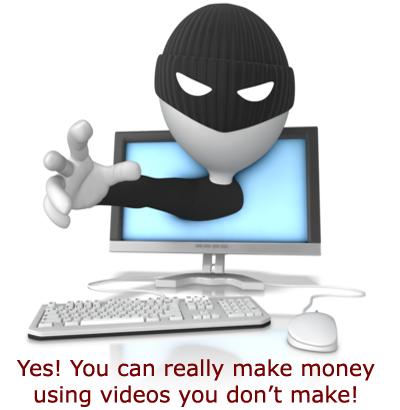 make money stuffing envelopes at home for free